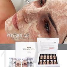BB GLOW PHYSIOLAB