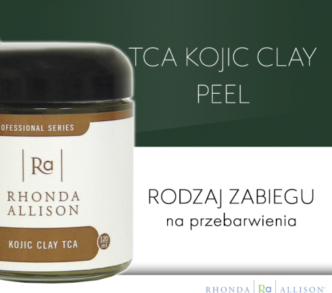 TCA KOJIC RHONDA ALLISSON